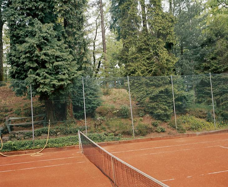 Tennis Court Series 2000