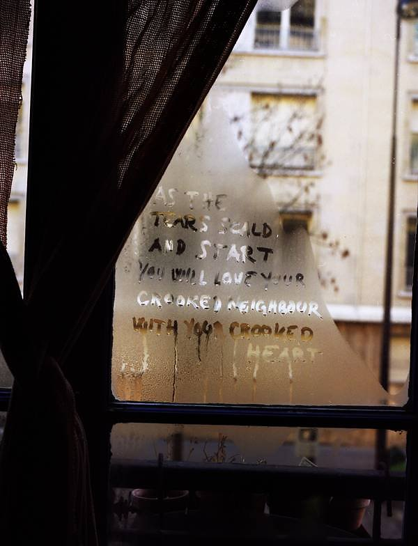 Paris (Tears) 2000