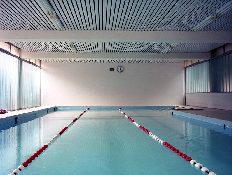 Swimming Pool Series 1999