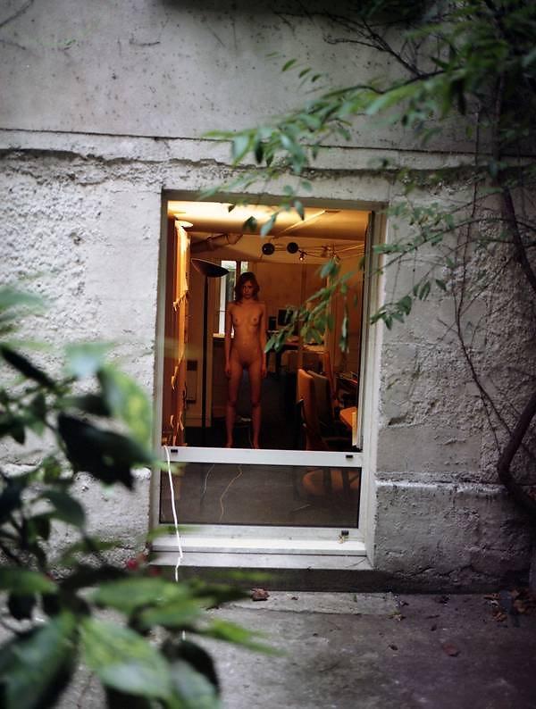 Zora Paris 2003