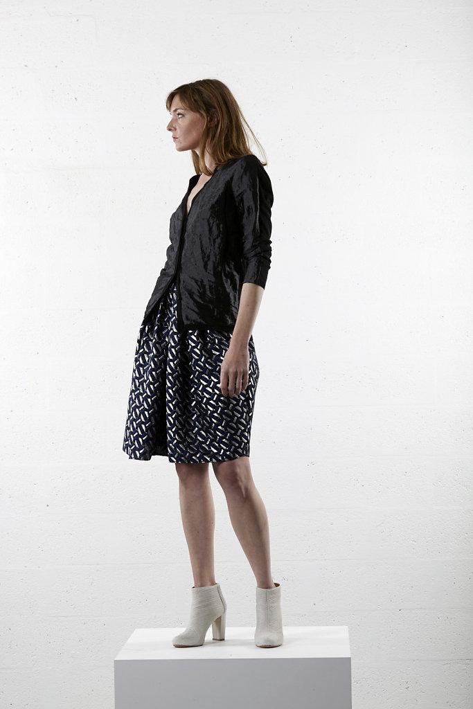 Lutz Huelle Spring-Summer 2015 (Kate Moran)