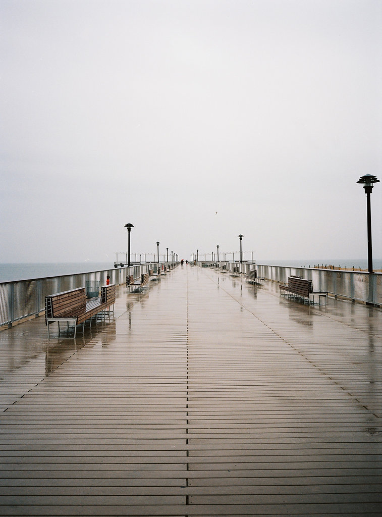 Locations Series: Requiem For A Dream (Harry's dream), Coney Island, Brooklyn, NY, 2014