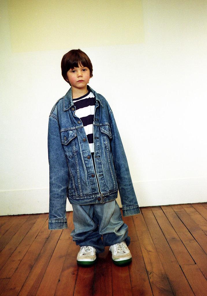 Paris 2009 (My Clothes)