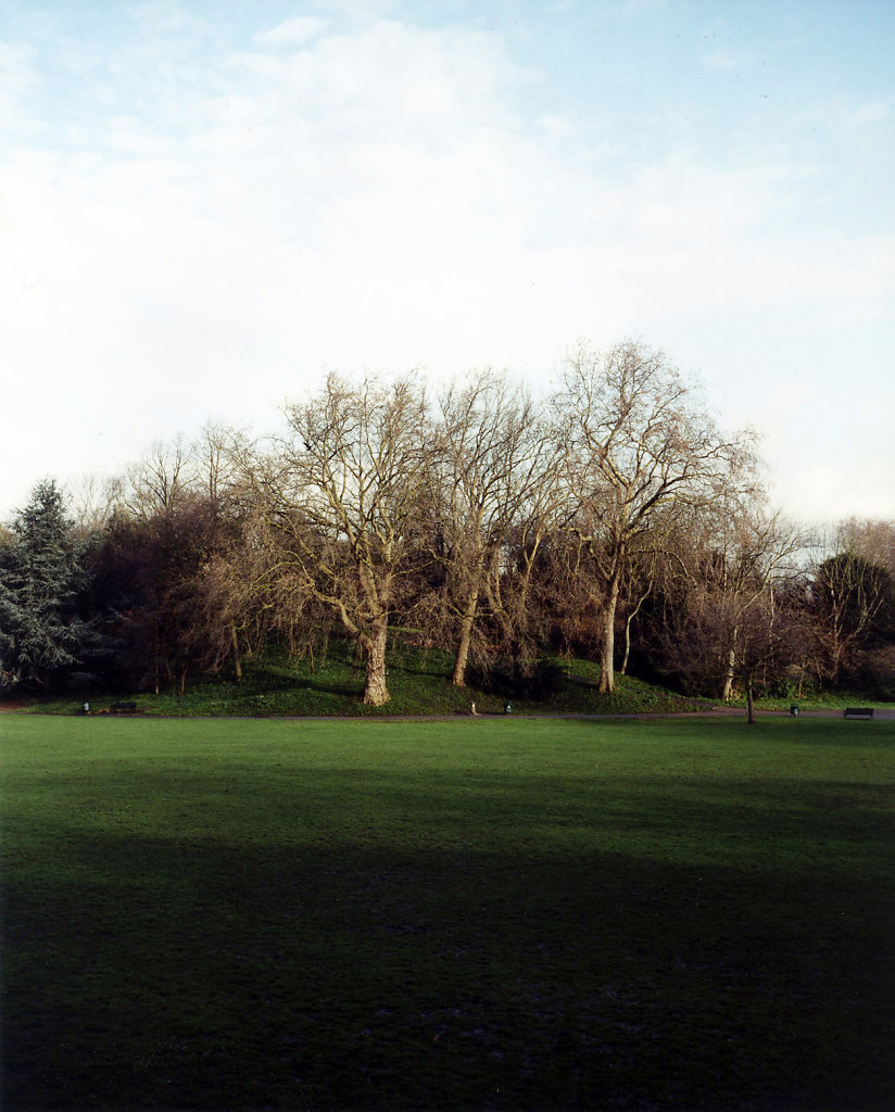 Maryon Park Series 2007