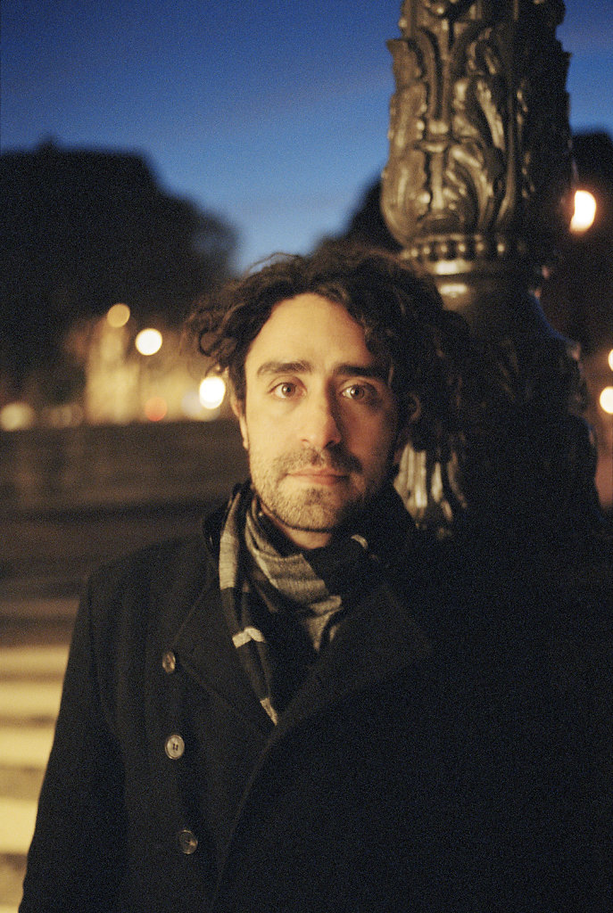 Aron Mörel Paris 2014