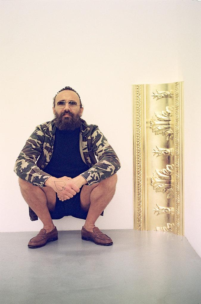 Mathias Kiss, Paris 2019