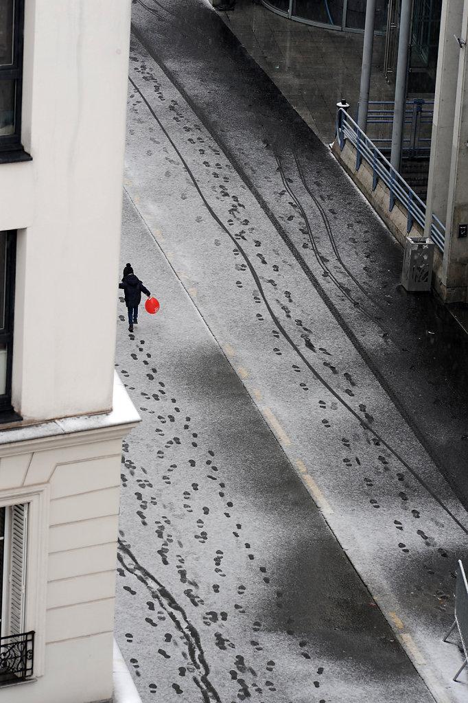 Paris 01/2021